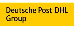 Deutsche Post DHL Group Logo
