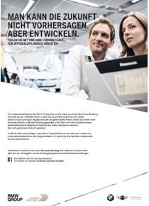 bmw group | automobilindustrie / automobilzulieferer