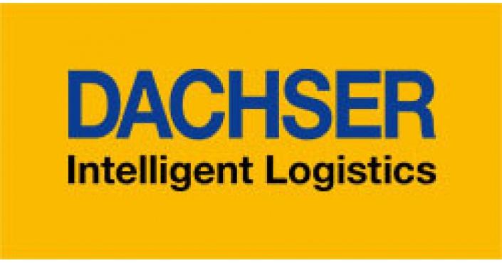 dachser se transport logistik intralogistik supply. Black Bedroom Furniture Sets. Home Design Ideas