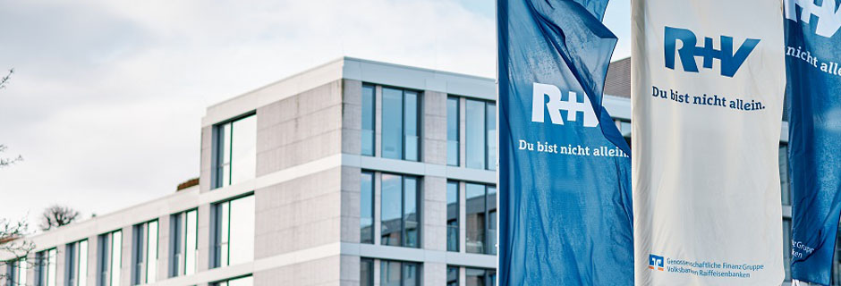 R V Versicherung Banken Versicherungen Finanzen Finanzdienstleistungen Finanzberatung Karriere Lounge