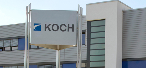 Koch pac systeme gmbh maschinenbauindustrie anlagenbau for Koch lagertechnik