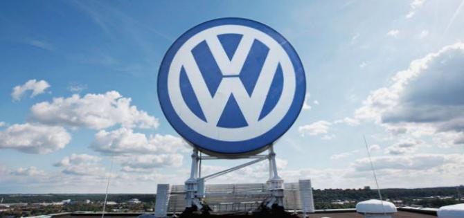 Foto: Volkswagen AG Standort Wolfsburg